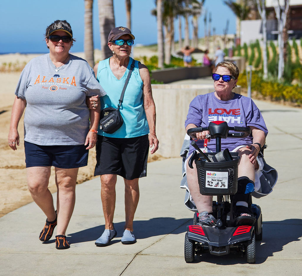 amazing vacation travel for all guests with disabilities and/or specific needs, please fill out the questionnaire